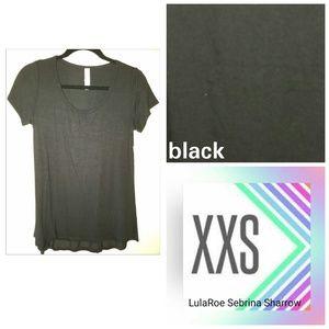 LuLaRoe XXS Classic T